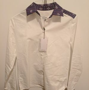 Carven Shirt Size Small